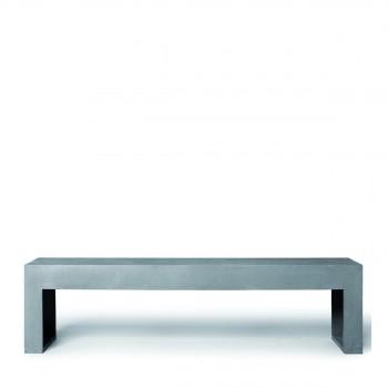 Banc béton design L150 Dawn