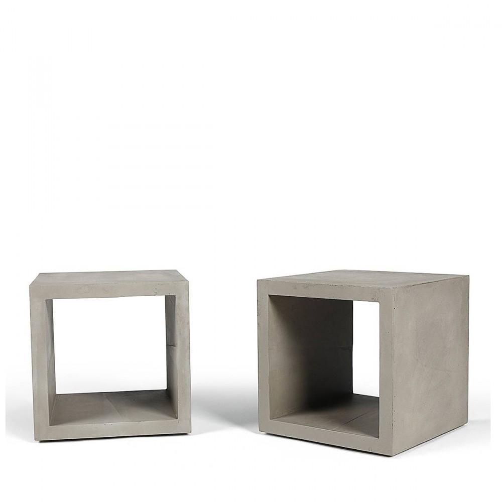 Cube design rangement maison design for Cubes de rangement mural