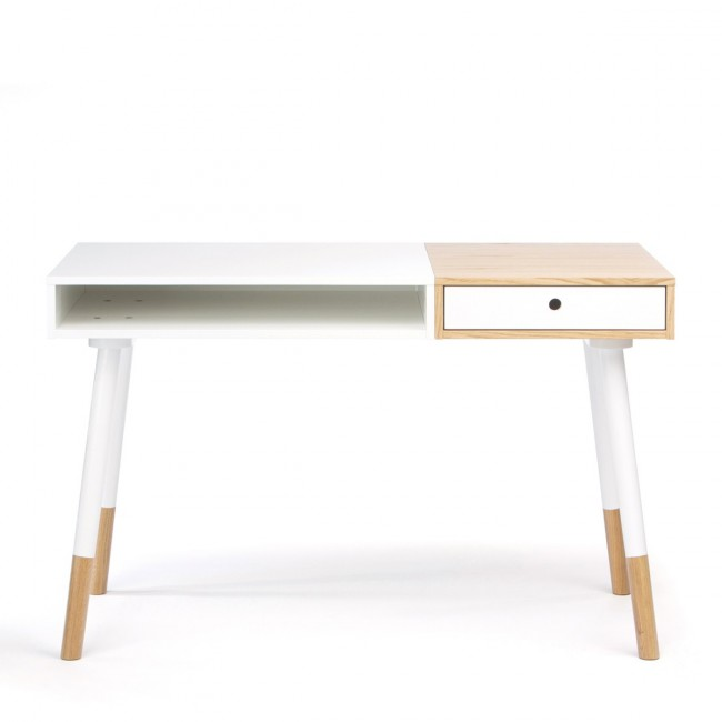 bureau design scandinave sonnenblick par. Black Bedroom Furniture Sets. Home Design Ideas
