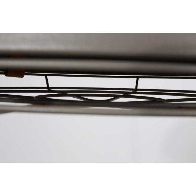 Suspension métal et cuir Dek 51