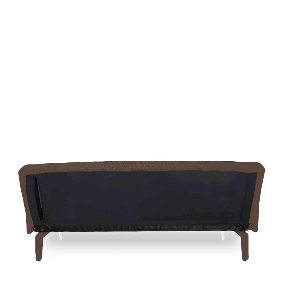 best of tapis bleu scandinave idees de conception de rideaux With tapis peau de vache avec canapé droit convertible scandinave