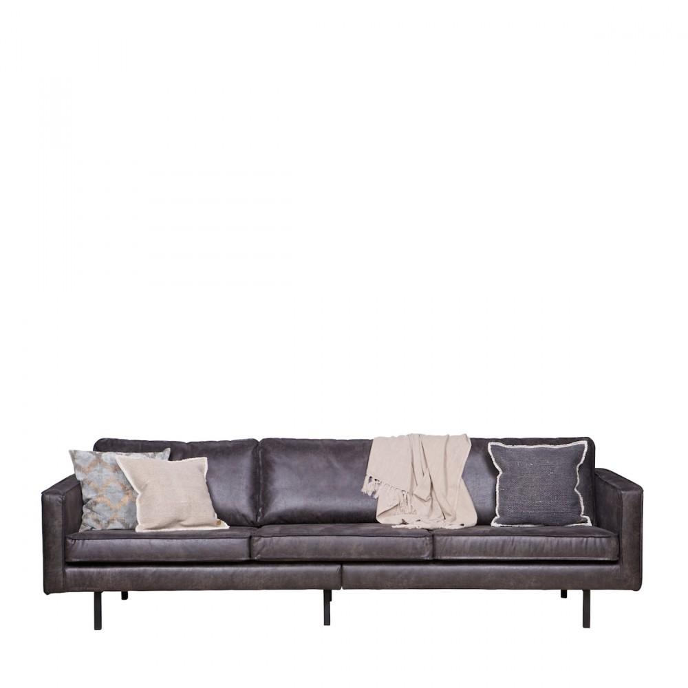 canape 4 places cuir maison design. Black Bedroom Furniture Sets. Home Design Ideas