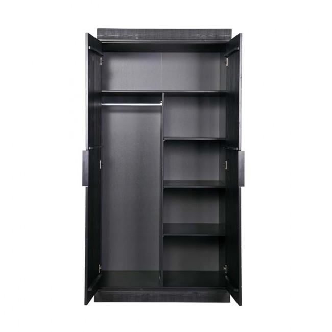 Aménagement interieur Connect Chevron (armoire sans tiroirs)