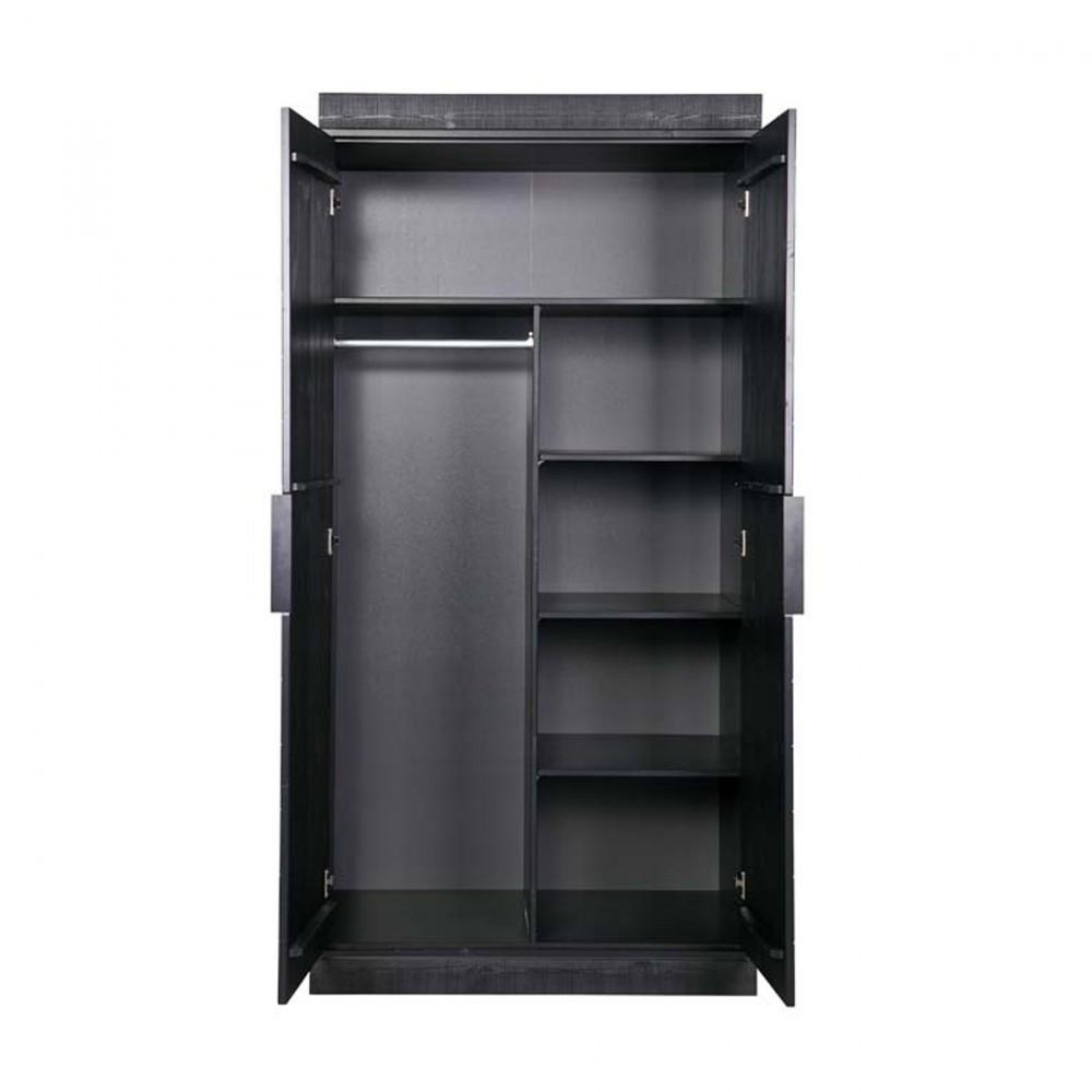 Am nagement interieur chevron armoire sans tiroirs par for Conseiller amenagement interieur