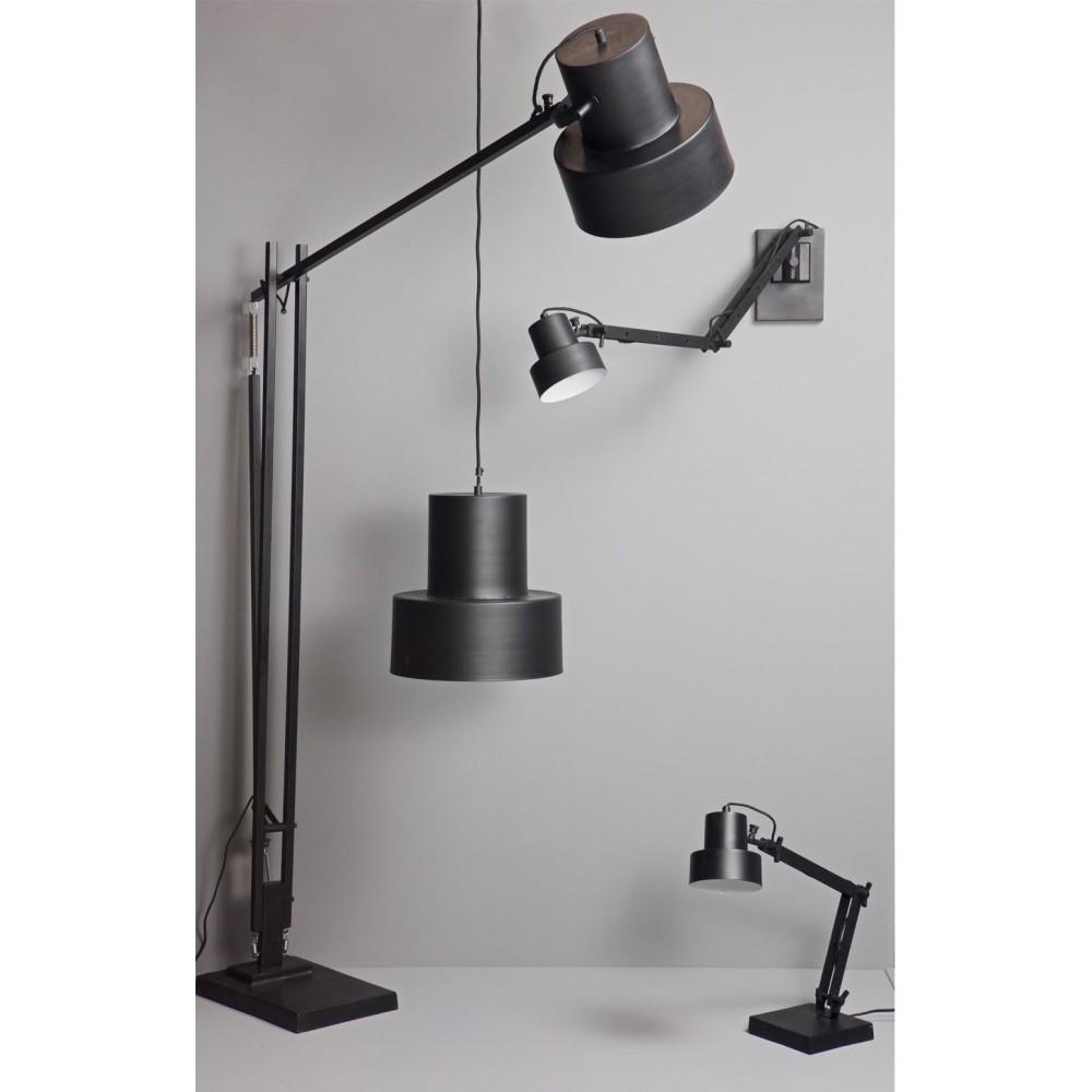 lampe poser design en m tal beam par. Black Bedroom Furniture Sets. Home Design Ideas
