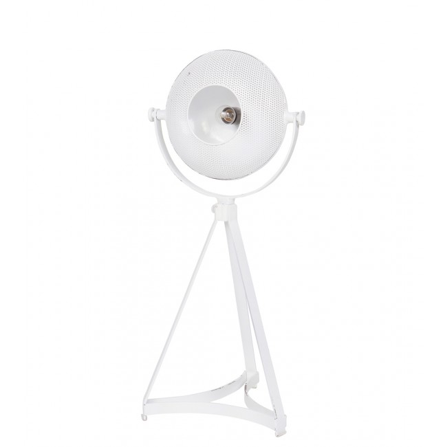 Lampe à poser en métal Blown Projector