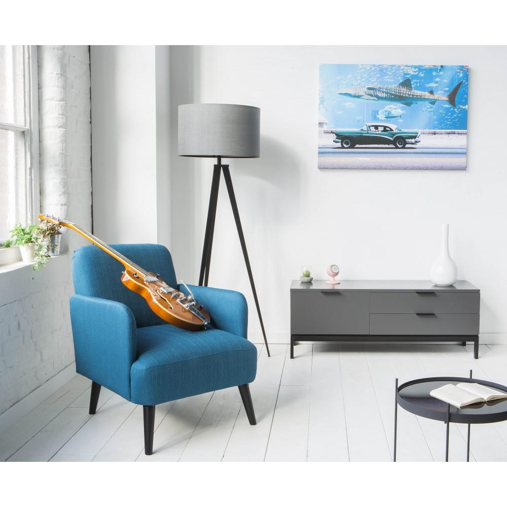 Tv Laqu Design Adrian # Meuble Tv Laque Design