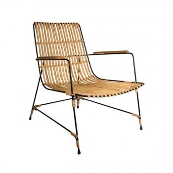 fauteuil scandinave capitonn cirrus drawer. Black Bedroom Furniture Sets. Home Design Ideas