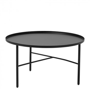 Table d'appoint design Ø75 Pretty Bloomingville