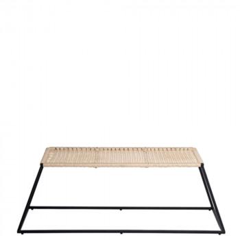 banc design en ch ne welcome bloomingville. Black Bedroom Furniture Sets. Home Design Ideas