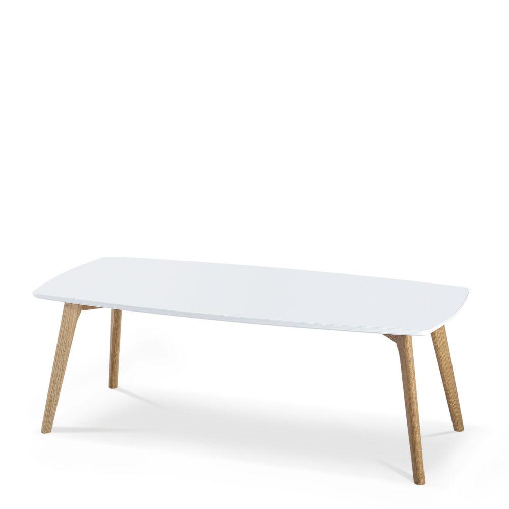 Table Basse Scandinave Lyon