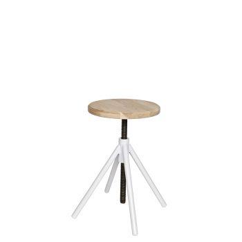 tabouret design tabouret bas et petit tabouret drawer. Black Bedroom Furniture Sets. Home Design Ideas