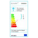 Applique lightbox personnalisable Saber