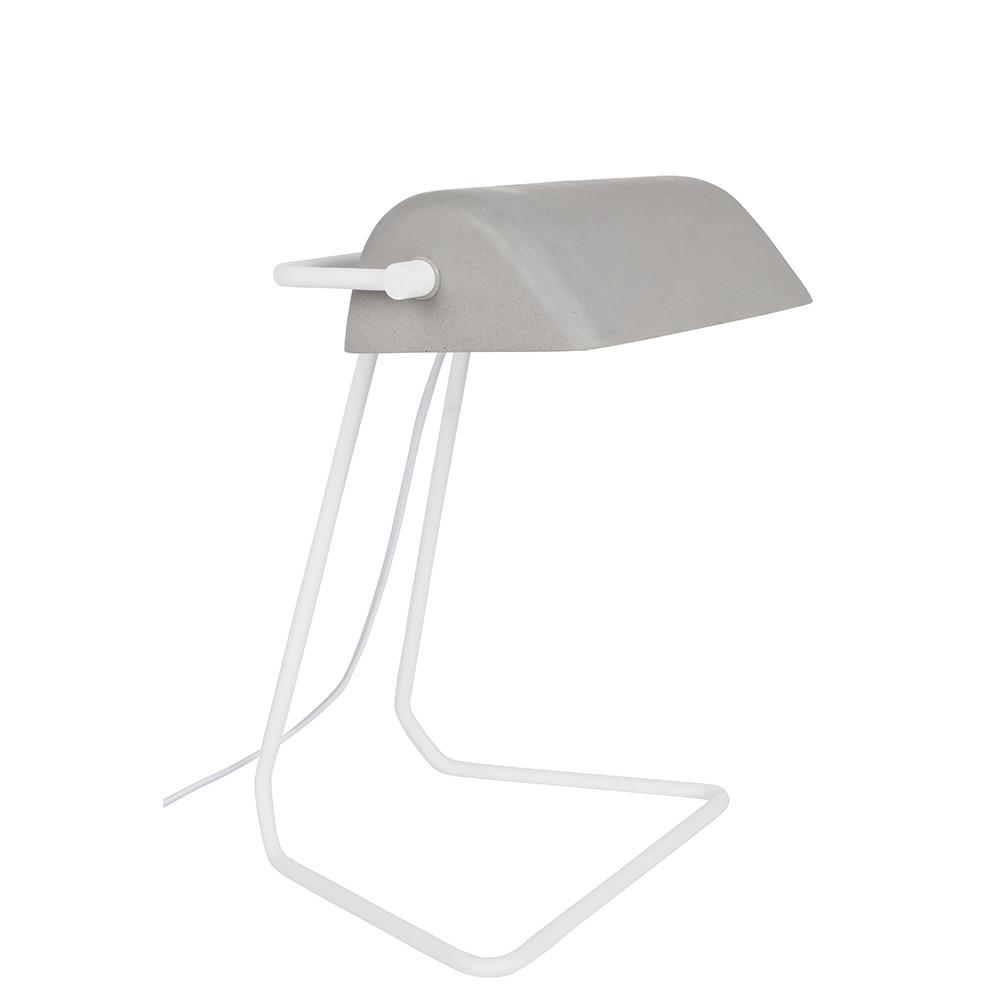 Lampe poser industriel broker zuiver for Lampe a poser style industriel