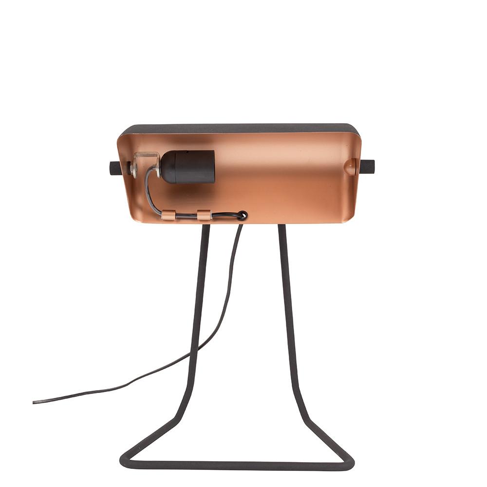 99 lampe a poser style industriel lampe de chevet de style industriel tanguay lampe de table. Black Bedroom Furniture Sets. Home Design Ideas