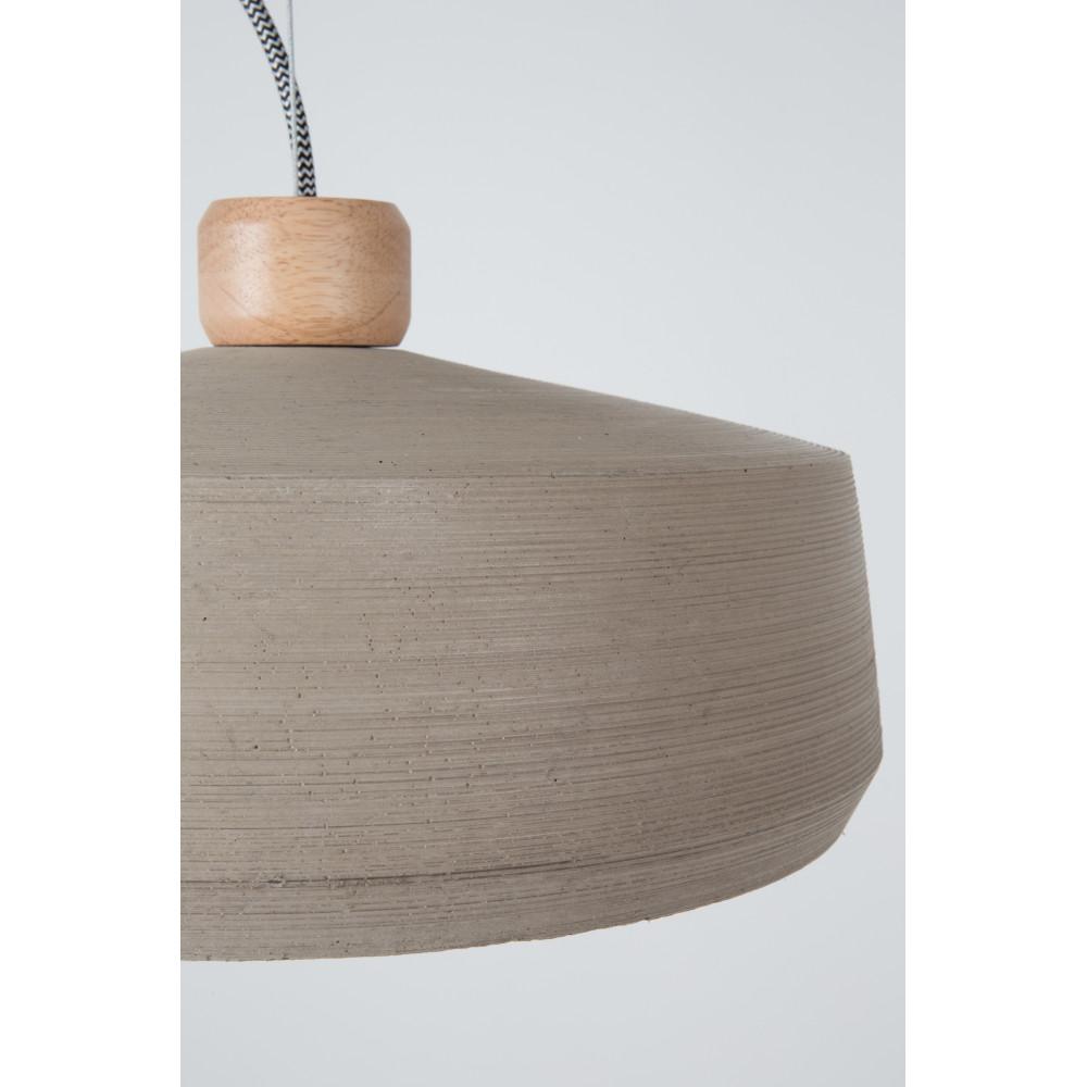 suspension design bois suspension design bton u bois. Black Bedroom Furniture Sets. Home Design Ideas