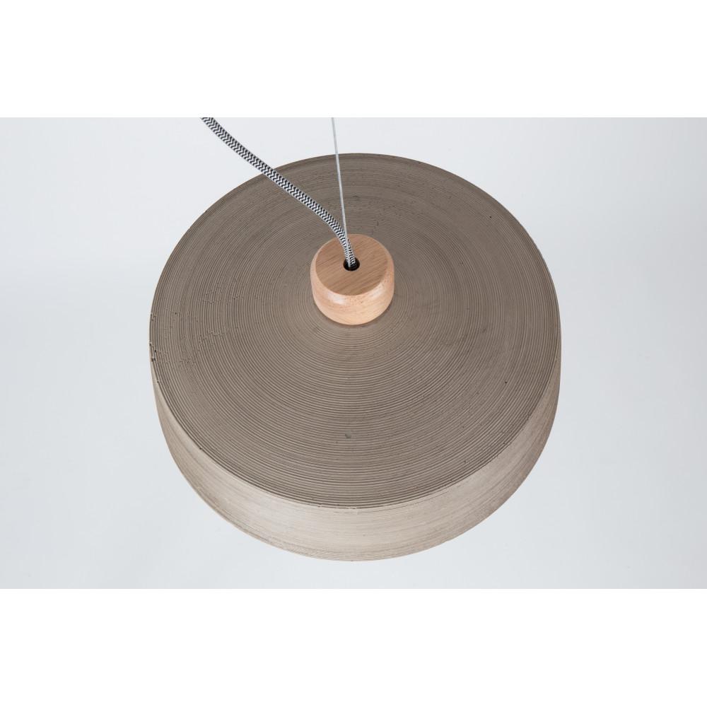 Suspension design en b ton et bois bjork for Suspension design bois