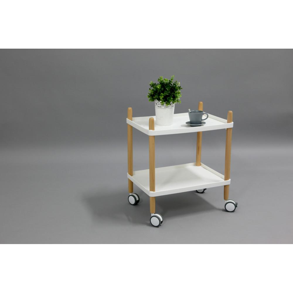 desserte roulettes drone drawer. Black Bedroom Furniture Sets. Home Design Ideas