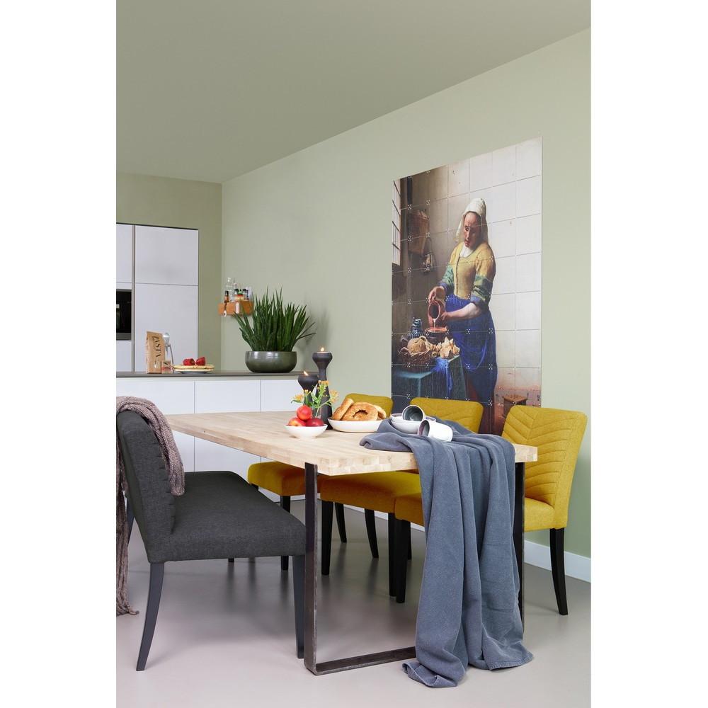 banquette entr e design. Black Bedroom Furniture Sets. Home Design Ideas