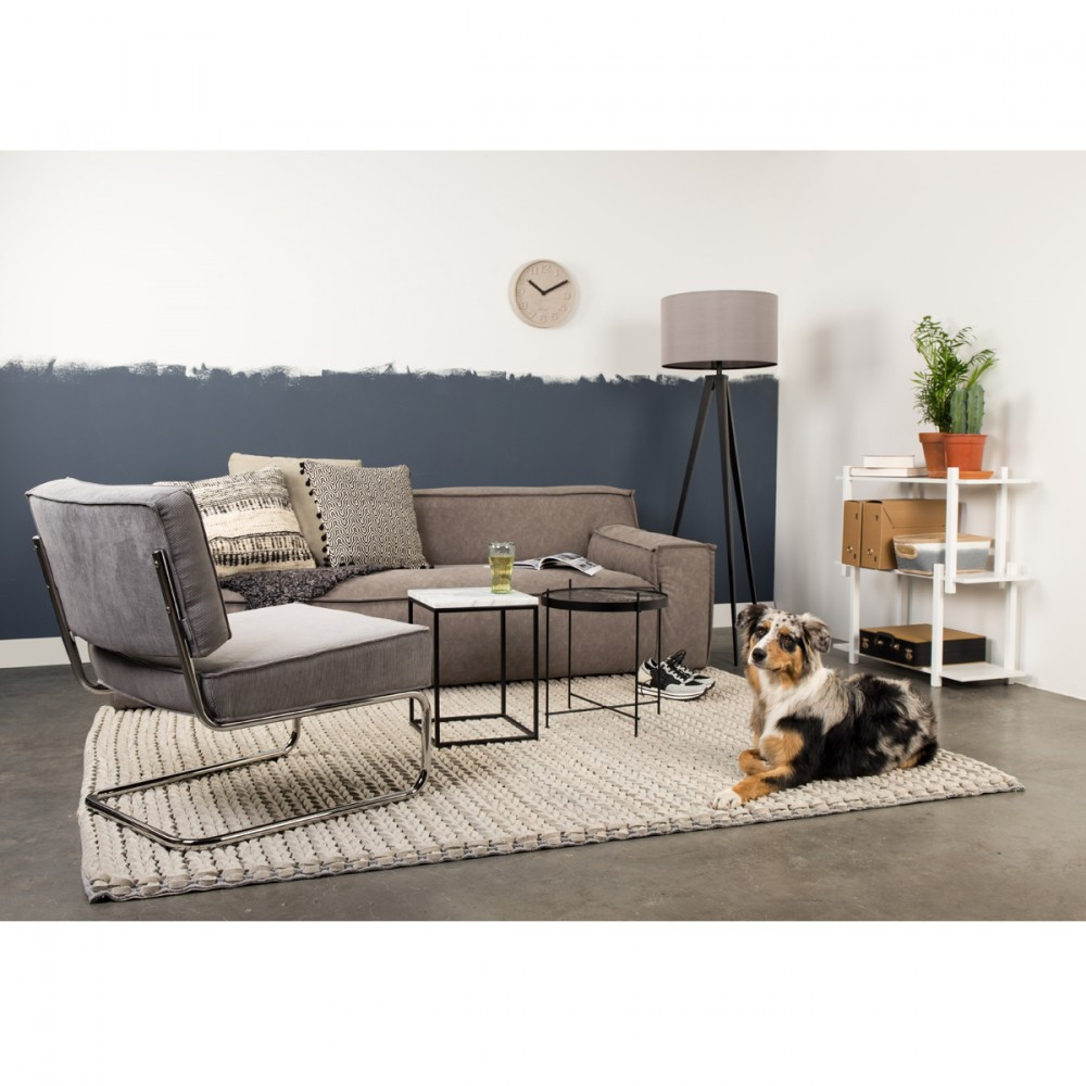 table d 39 appoint carr e marble power par. Black Bedroom Furniture Sets. Home Design Ideas