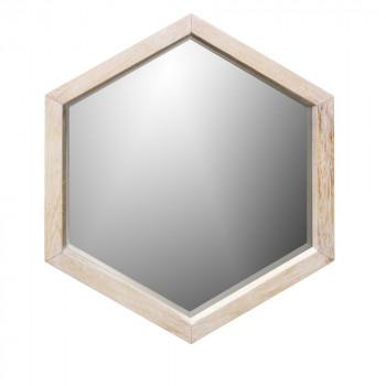 Miroir en bois M Feline