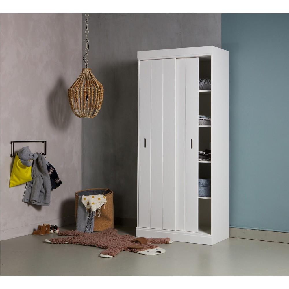 porte manteau industriel 6 crochets m tal meert by drawer. Black Bedroom Furniture Sets. Home Design Ideas