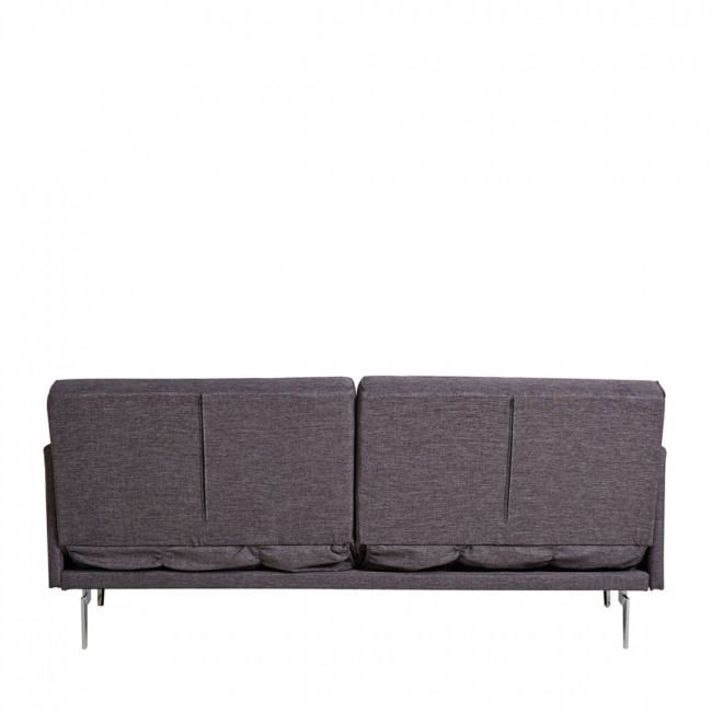 Canapé convertible design 3 places Mister Smith