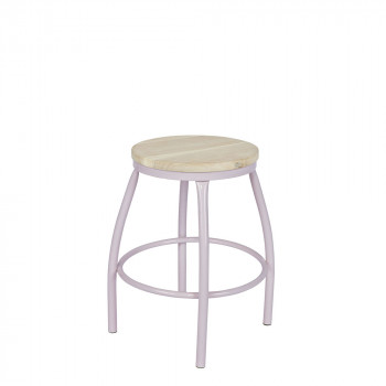 Tabouret design tabouret bas et petit tabouret drawer for Origine metal resinence