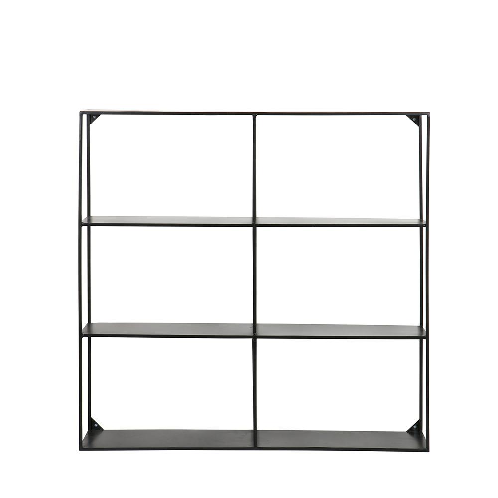 etag re murale en m tal collection meert by drawer. Black Bedroom Furniture Sets. Home Design Ideas