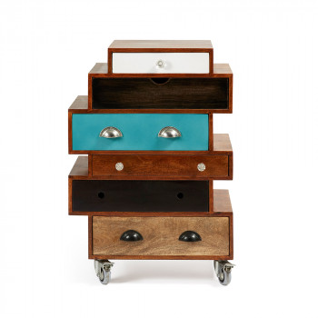 commode et chiffonnier pour la chambre drawer. Black Bedroom Furniture Sets. Home Design Ideas
