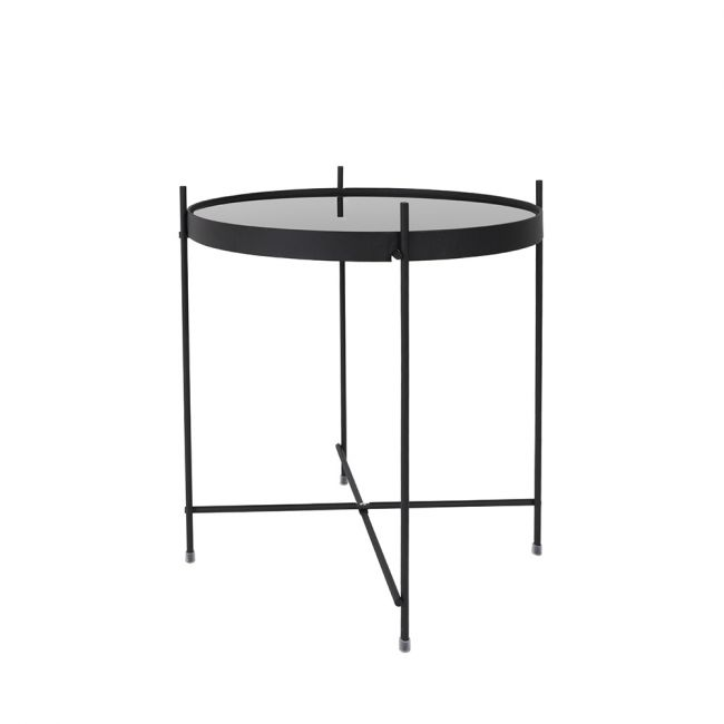 Table basse design ronde Cupid Small Zuiver