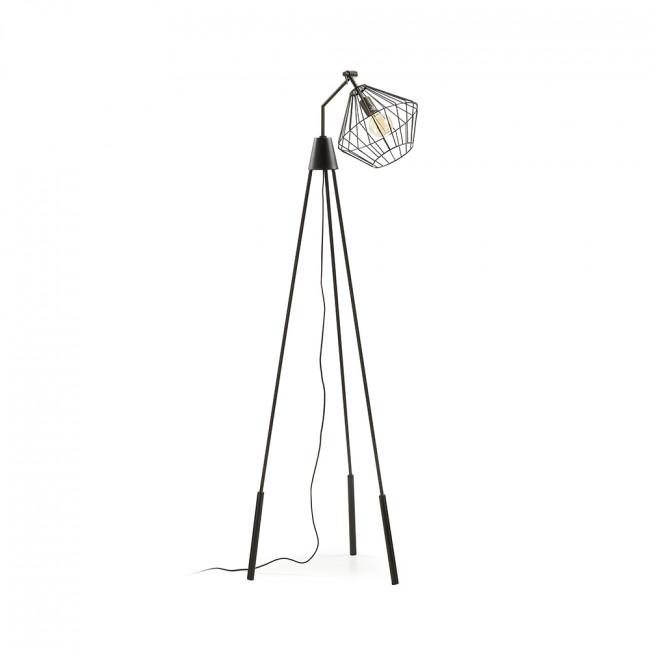 Lampadaire design en tiges métal Cabana