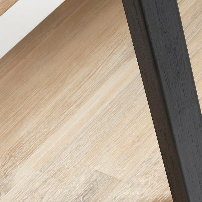 Etagère design bois et métal 150x180 Spike