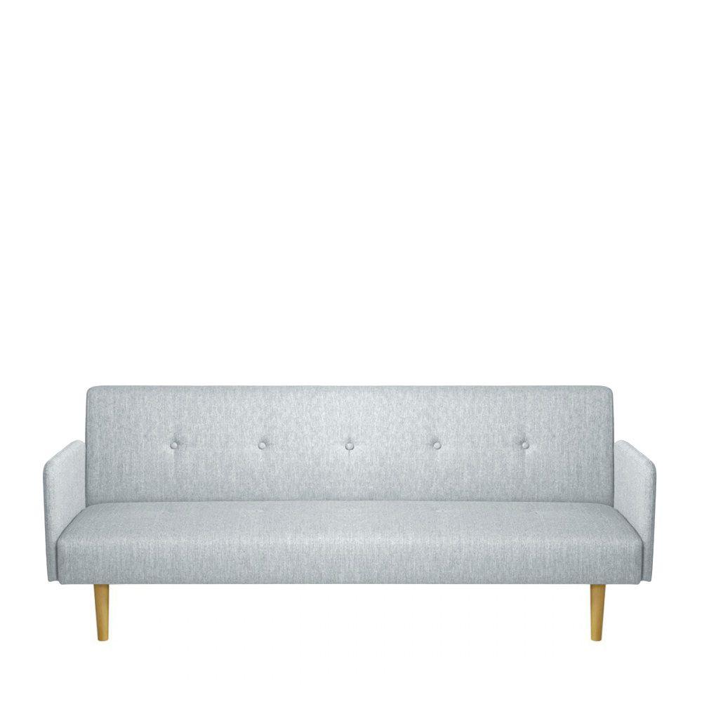 canap convertible scandinave niels bleu by drawer. Black Bedroom Furniture Sets. Home Design Ideas