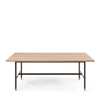 table manger design pour une salle manger tendance drawer. Black Bedroom Furniture Sets. Home Design Ideas