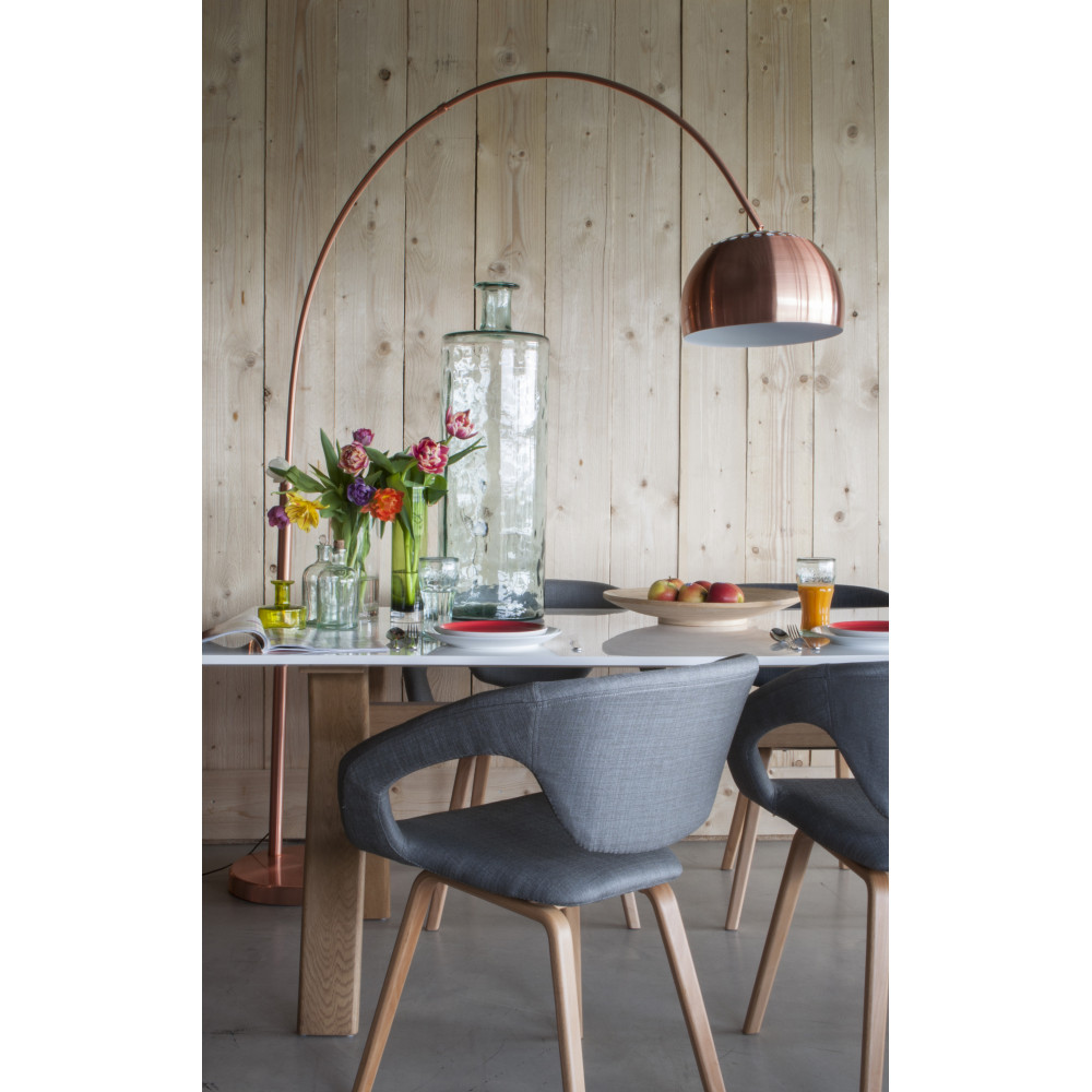 Lampadaire Arceau Bow By Drawer