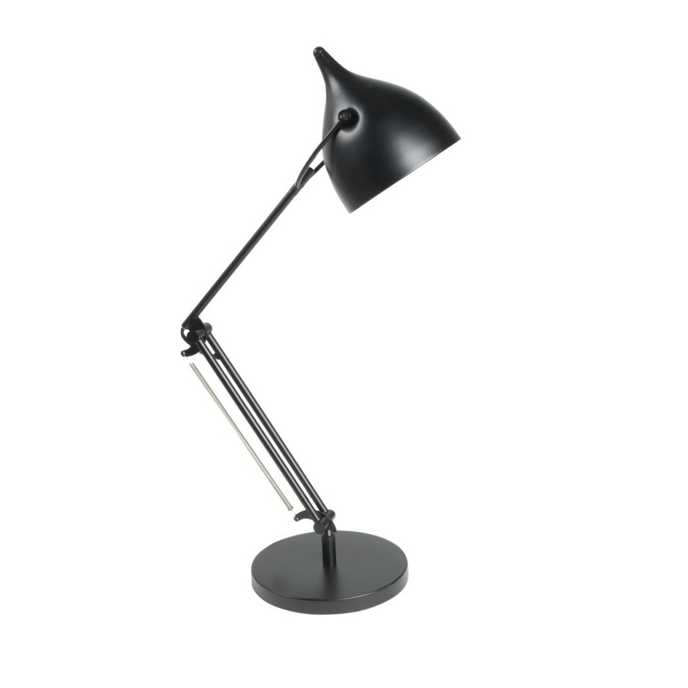 Lampe de bureau design finition mate reader zuiver for Lampe de bureau originale