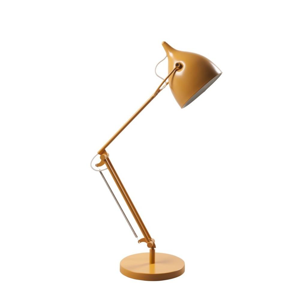 Lampe de bureau design finition mate reader zuiver - Lampe de bureau originale ...