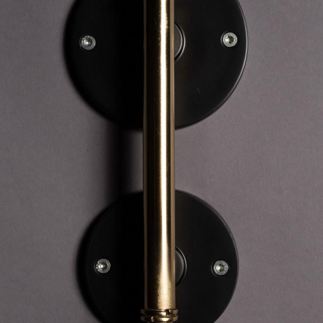 Applique vintage en métal Devi Dutchbone