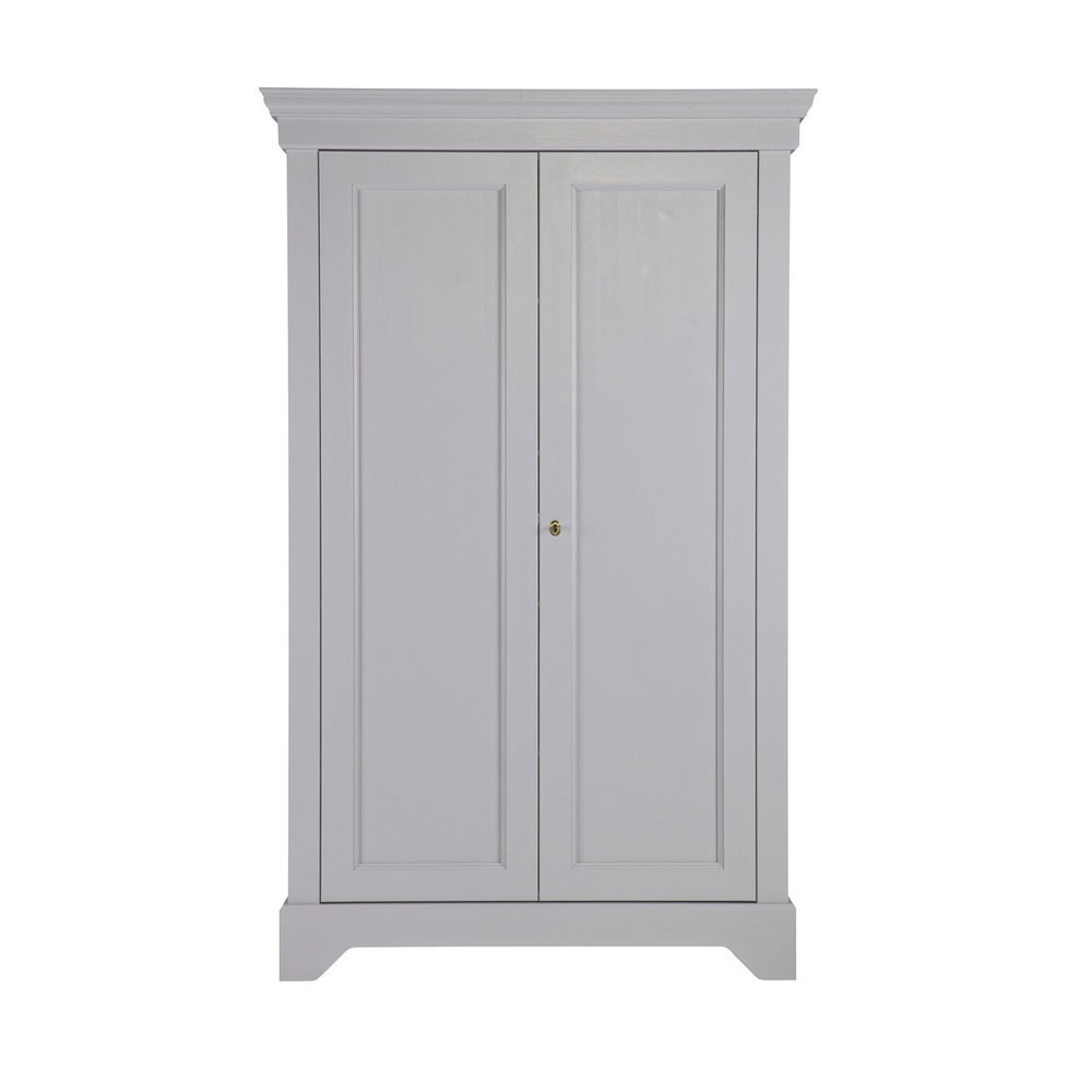 armoire classique pin massif isabel de drawer. Black Bedroom Furniture Sets. Home Design Ideas