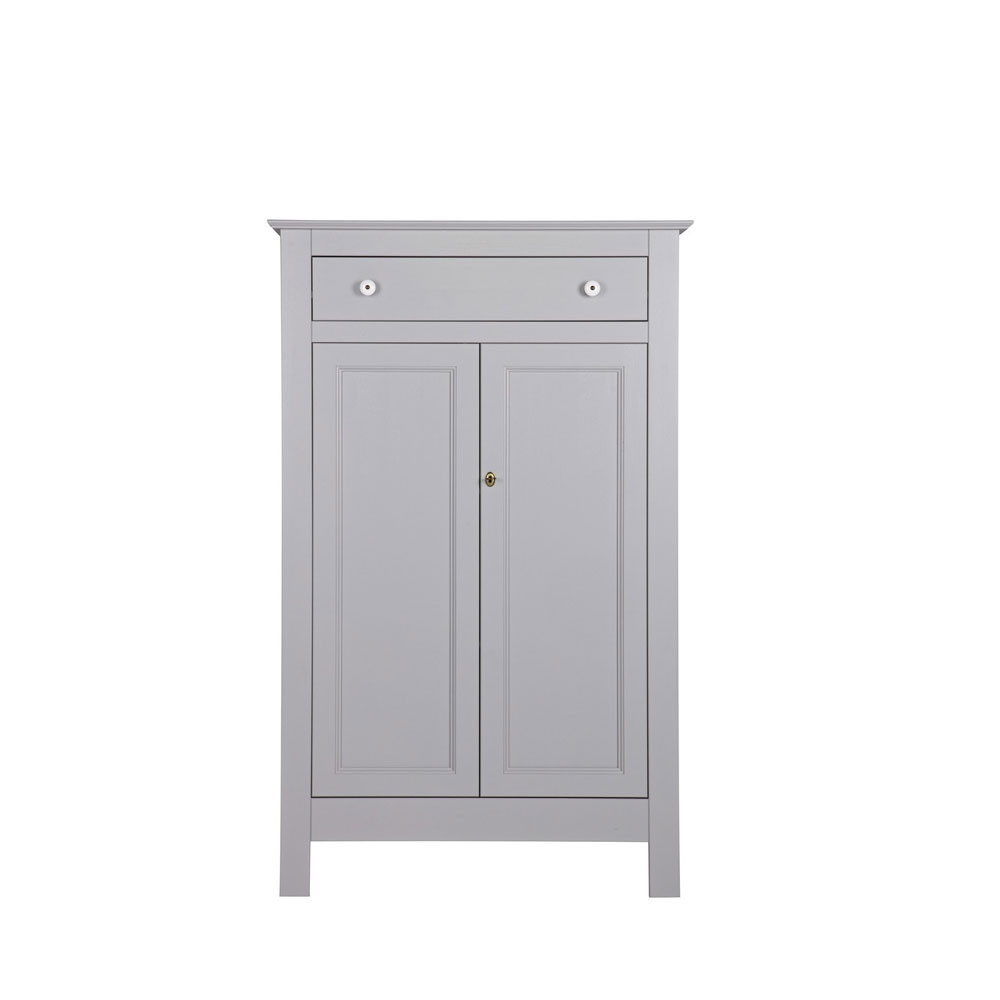 armoire vintage pin massif eva by drawer. Black Bedroom Furniture Sets. Home Design Ideas