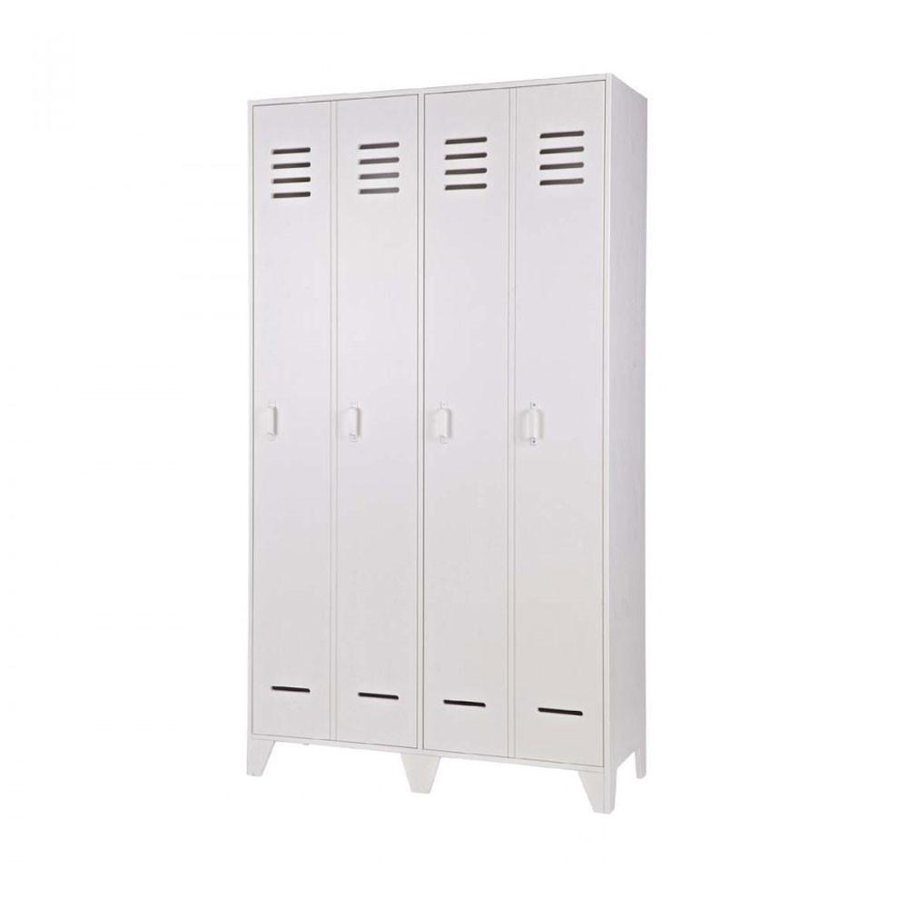 armoire 2 portes en pin fsc dirk. Black Bedroom Furniture Sets. Home Design Ideas