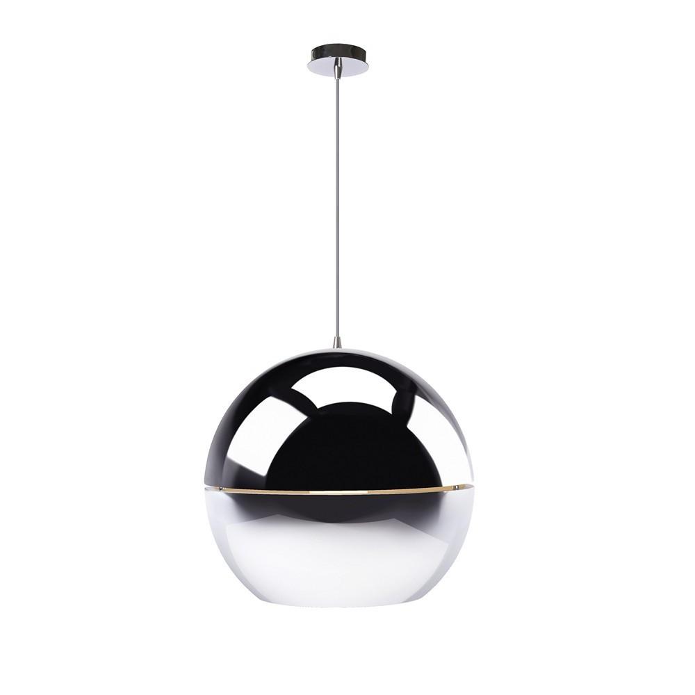 lampe suspension retro 70 zuiver. Black Bedroom Furniture Sets. Home Design Ideas
