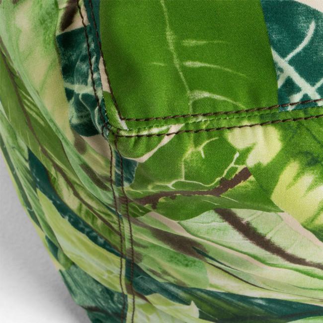 Pouf à motifs 45x45 indoor/outdoor Jungle
