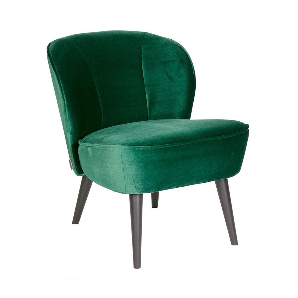 fauteuil cocktail sara drawer. Black Bedroom Furniture Sets. Home Design Ideas