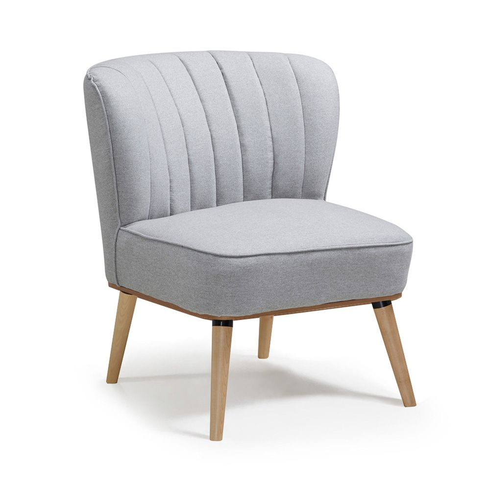 fauteuil cocktail cherry by drawer
