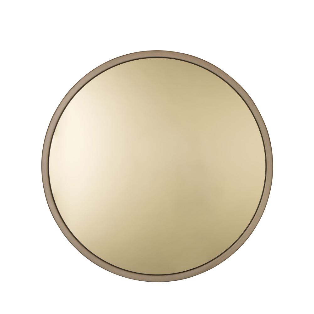 Miroir for Miroir rond autocollant