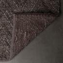 Tapis design tissé à la main gris Punja Zuiver