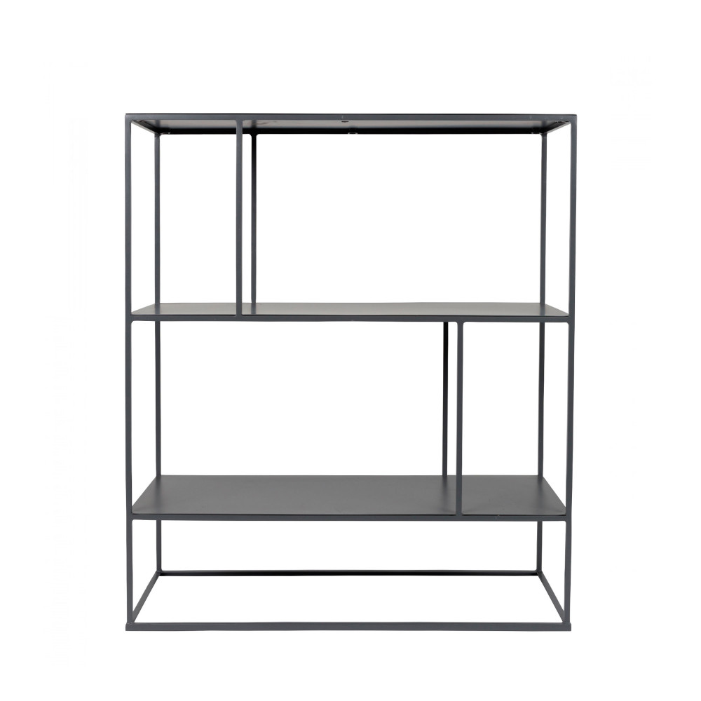 etagere en metal. Black Bedroom Furniture Sets. Home Design Ideas