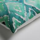Coussin en tissu 45x45 indoor/outdoor Aquarelle